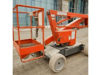 Articulated boom 2006 Nifty Lift HR12
