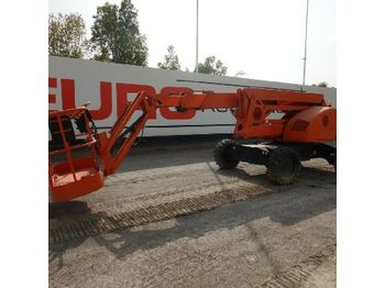 Articulated boom 2006 Nifty Lift HR21