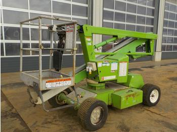 2007 Nifty Lift HR12 NDE - articulated boom