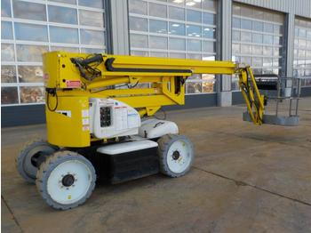 2007 Nifty Lift HR15 NDE - articulated boom
