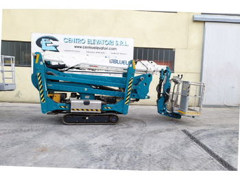 Bluelift C 21.11 - articulated boom