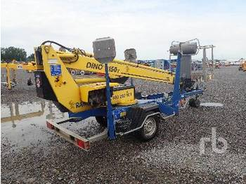 Articulated boom DINO 150T