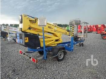 Articulated boom DINO 160XT