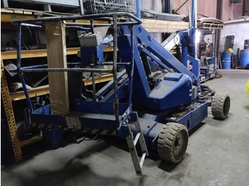 DIV. UPRICHT Upright AB38 hoogwerker AB 38 - articulated boom