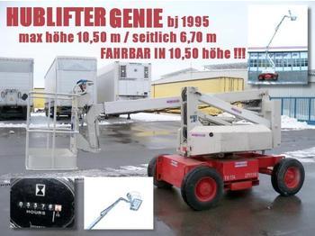 GENIE 30/20 HD / ARBEITSBÜHNE 10,50 h/6,70 seitl - articulated boom