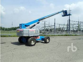 GENIE S85 4x4 - articulated boom