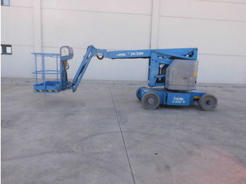 Articulated boom GENIE Z34/22N