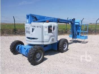 GENIE Z34 Articulated - articulated boom