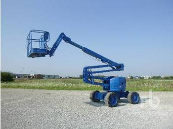 GENIE Z45/25 Articulated - articulated boom