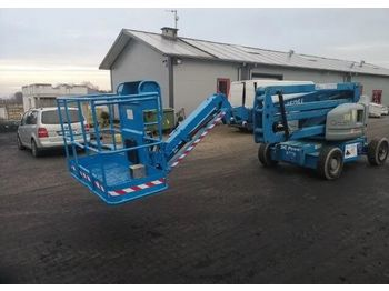 GENIE Z-45/25 DC - articulated boom