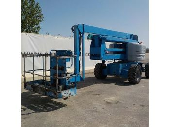 Articulated boom GENIE Z-60/34