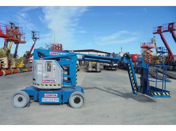 Genie Z34/22N elektro 12.52m  - articulated boom