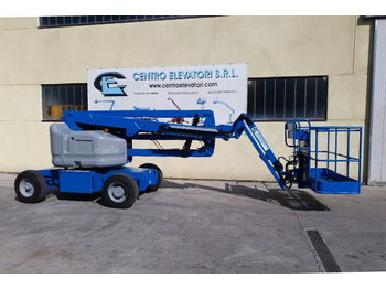Genie Z45/25DCJ - articulated boom