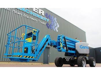 Articulated boom Genie Z45/25 XC Diesel, 4x4 Drive, 16 m Working Height,