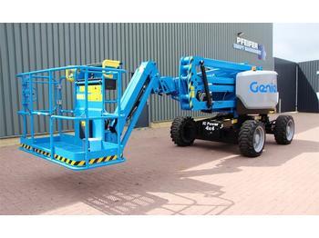 Articulated boom Genie Z45/25 XC Valid inspection, *Guarantee! 16 m Worki