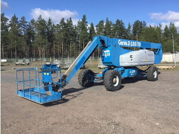 Genie Z-135/70 - articulated boom