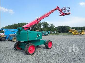 Articulated boom HAB T16JD 4x4