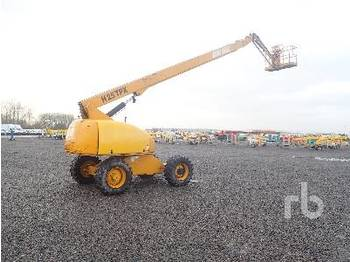 Articulated boom HAULOTTE H25 4x4