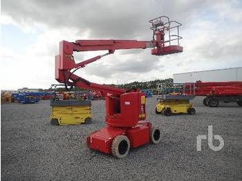 HAULOTTE HA12I - articulated boom