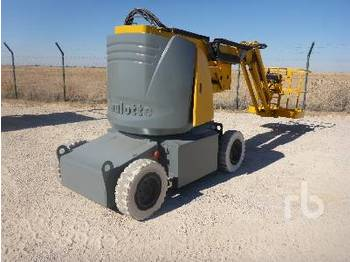 Articulated boom HAULOTTE HA12IP Electric Articulated