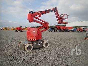 HAULOTTE HA12IP Electric Articulated - articulated boom