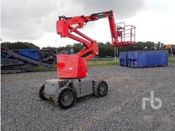 HAULOTTE HA12PX 4x4 Articulated - articulated boom
