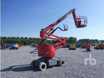 HAULOTTE HA15IP Electric Articulated - articulated boom