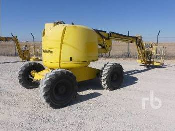 Articulated boom HAULOTTE HA18PX