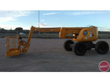 HAULOTTE HA18PX - articulated boom