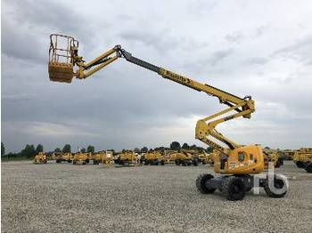 HAULOTTE HA18SPX Articulated - articulated boom