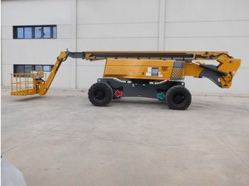 Articulated boom HAULOTTE HA32PX