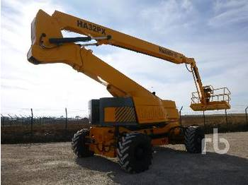 Articulated boom HAULOTTE HA32PX Articulated