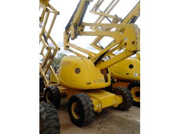 Articulated boom HAULOTTE HA 16 SPX