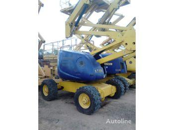 Articulated boom HAULOTTE HA 16 SPX