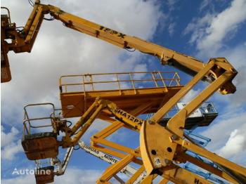 Articulated boom HAULOTTE HA 18 PX x4
