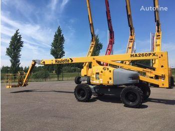 Articulated boom HAULOTTE HA 260 PX