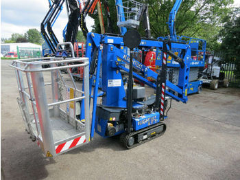 Articulated boom HINOWA Lightlift 14.72