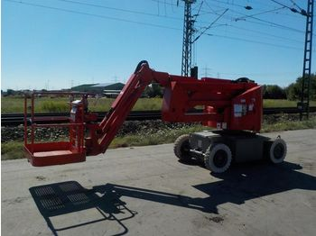 Haulotte HA12P - articulated boom