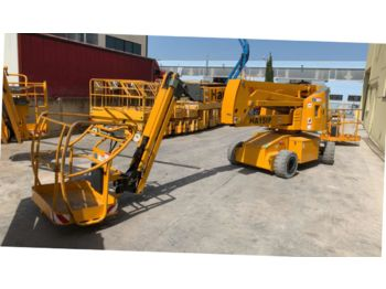 Haulotte HA15IP - articulated boom