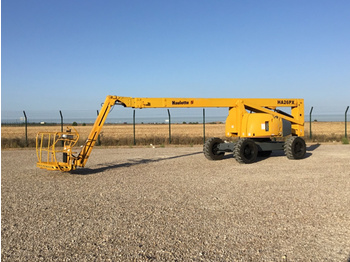 Haulotte HA260PX - articulated boom
