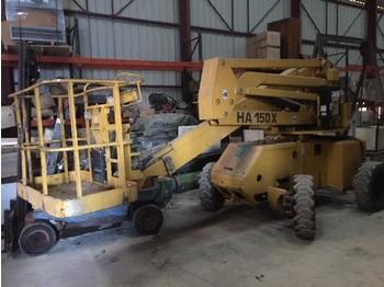Articulated boom Haulotte HA 15 DX