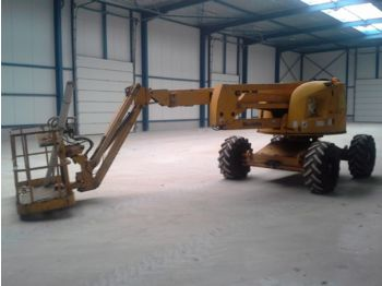 Articulated boom Haulotte HA 16 PX