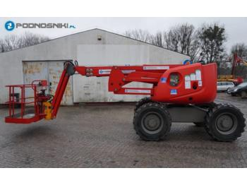 Articulated boom Haulotte HA 16 PX NT
