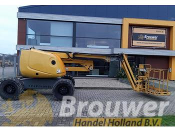 Haulotte ha16spx  - articulated boom