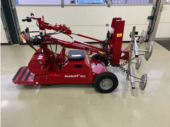 Intellitech Glaslift 351 - articulated boom