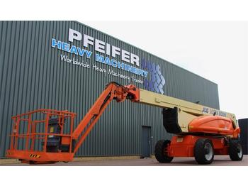Articulated boom JLG 1250AJP