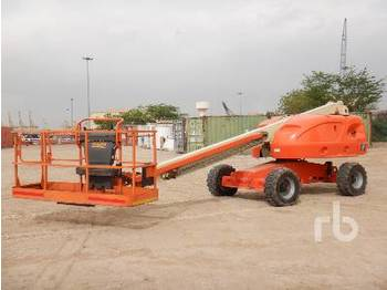 JLG 400S 4x2 - articulated boom