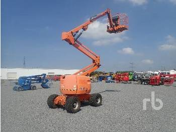 Articulated boom JLG 450AJ 4x4 Articulated
