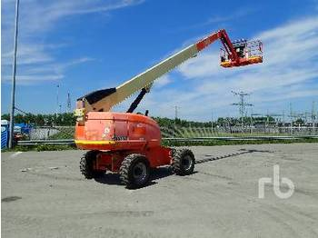 JLG 660SJ 4x4 - articulated boom