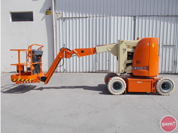 JLG E300AJP - articulated boom